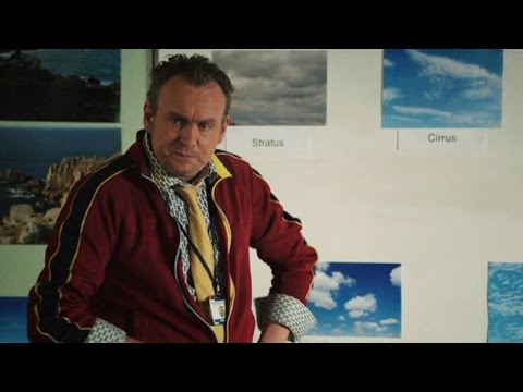 Geography with Mr Gunn - Big School: Series 2 Episode 2 - BBC One