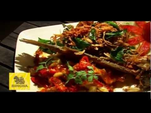 แนะนำร้านอาหาร Lamoon  By SINGHA WAY
