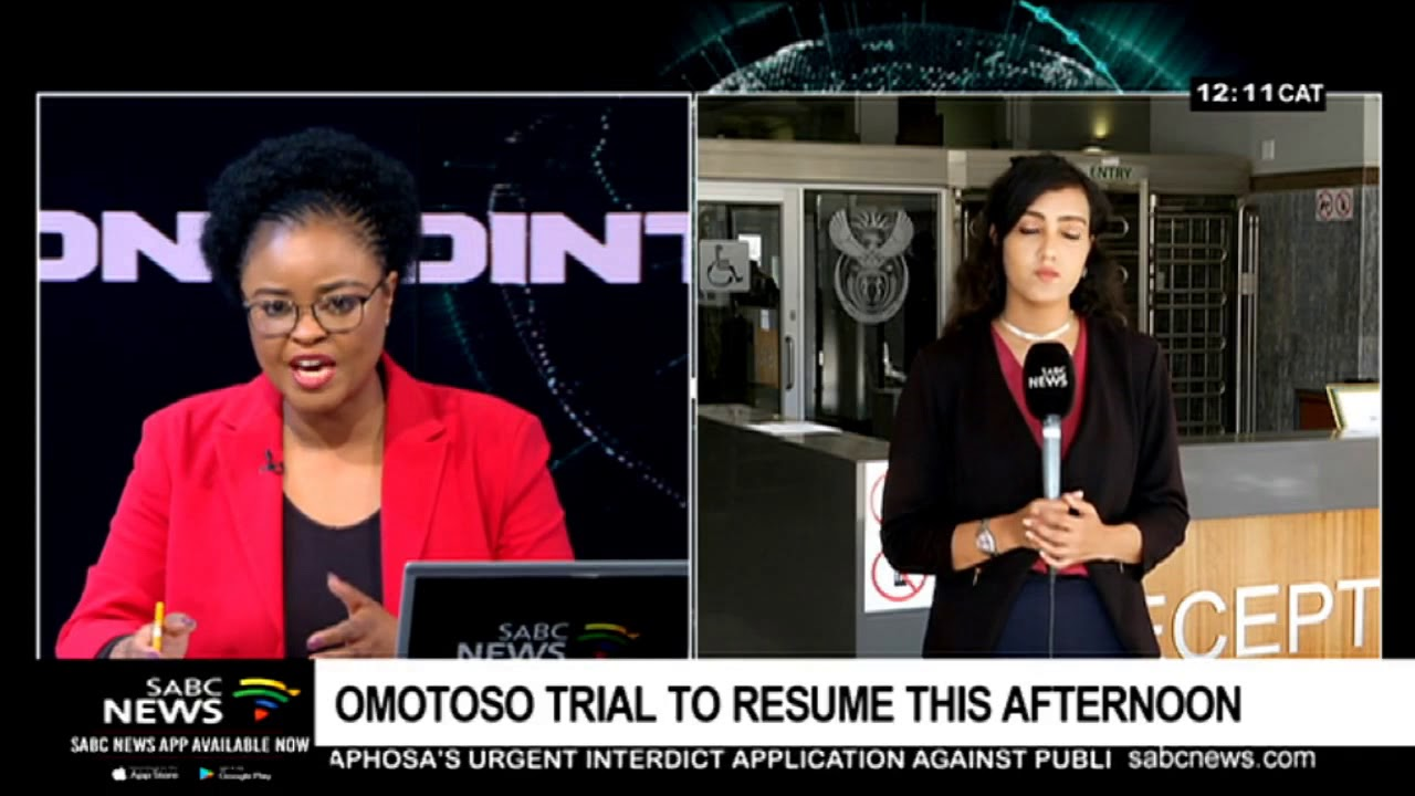 Omotoso trial resumes today - YouTube