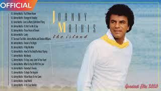 Johnny Mathis Greatest Hits Full Album