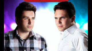 Só Saio com as TOP - Ricardo e João Fernando CD NOVO 2011 Latino.wmv