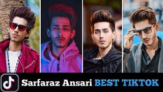 Sarfaraz Ansari Best Tik Tok Videos   Usman Khan, Munir, Boss, Viral Funny Tik Tok   TikTok Trending