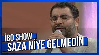 Saza Niye Gelmedin - Ahmet Kaya & İbrahim Tatlıses - Canlı Performans