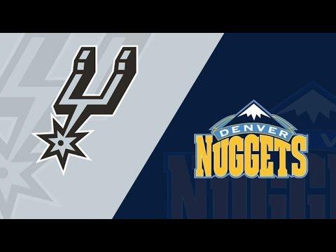 nba-live-stream:-san-antonio-spurs-vs-denver-nuggets-(live-reaction-&-play-by-play-game-1