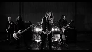 Tygers Of Pan Tang - White Lines (Official Music Video)
