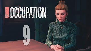 KONIEC [#9] The Occupation