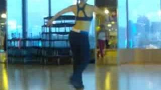 Line Dance - Amame ( Sept 08 )