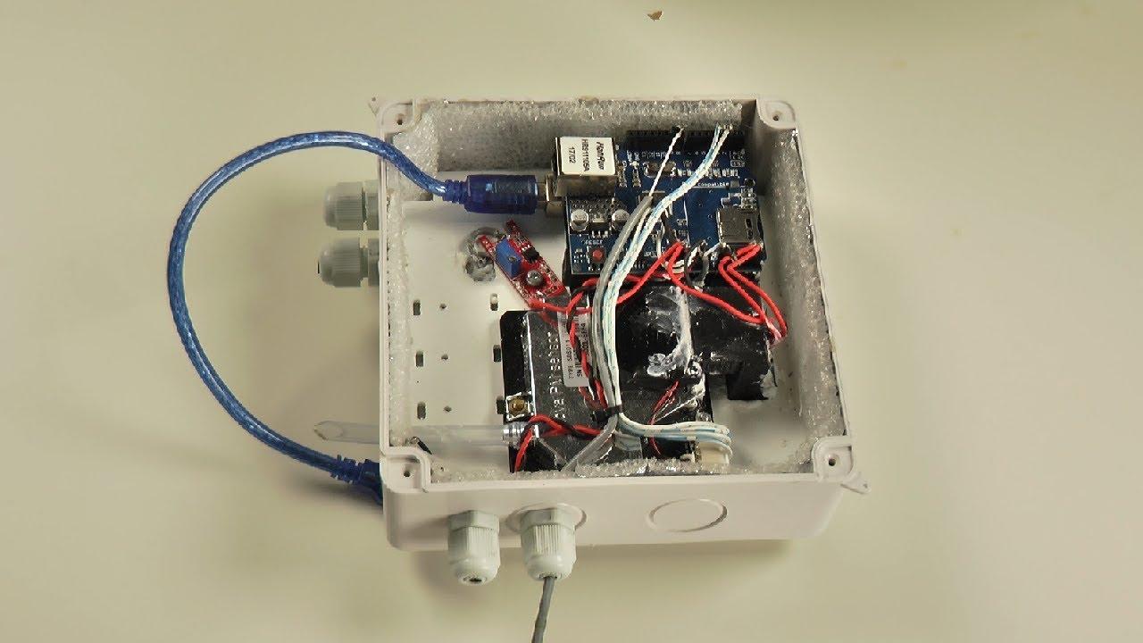 """Результат пошуку зображень за запитом """"Івано-франківські робототехніки розробляють переносний пристрій для вимірювання якості повітря"""""""