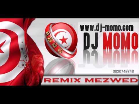 mix mezwed live 2017 special fetes dj momo ,dj tunisien, rboukh