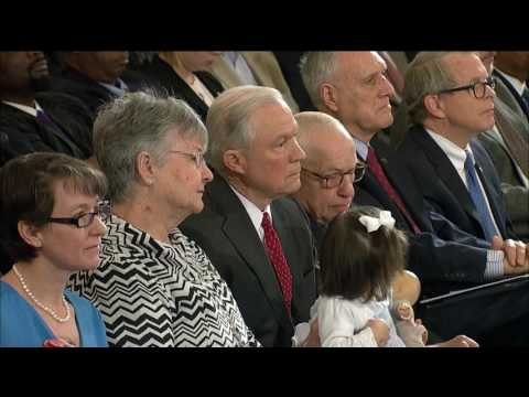 Download Youtube: Watch Live: Confirmation hearing for Sen. Jeff Sessions, Trump's pick for attorney general