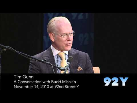 Tim Gunn Blasts