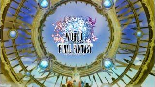 World of Final Fantasy 11 Stream
