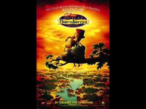 The Wild Thornberrys Movie-This Dream