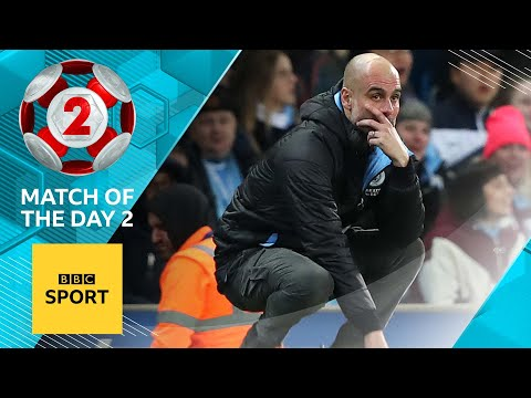 Why Couldn't Man City Score Against 'bogey Team' Spurs? | MOTD2