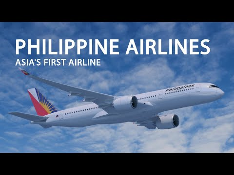 Philippine Airlines: Asia's Oldest Airline (Asia's Airlines)