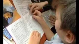 Обучение английскому языку в школе Шервуд