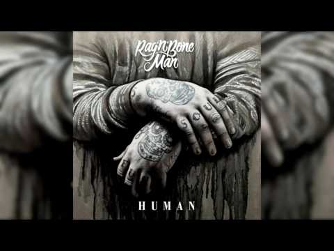 Rag'n'Bone Man Human Official Instrumental