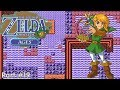 Slim Plays The Legend of Zelda: Oracle of Ages - #19. Belly of a Beast