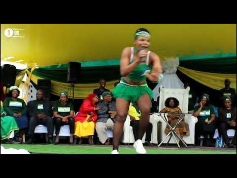Makhadzi - Hafha kha nnea hutuwei huna mutoli from YouTube · Duration:  3 minutes 24 seconds