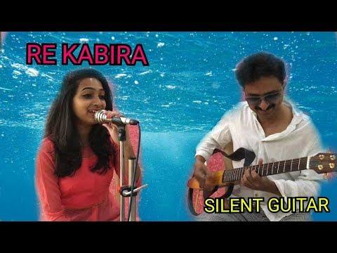 re-kabira-unplugged-||-mashup-||-silent-guitar