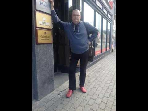 Эйнарс Граудиньш и Сигурдс Граудиньш - За независимую Латвию (25.08.16)
