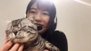SHOWROOM「ゆいはんのはんなりラジオ」 横山由依 2018.04.20 横山由依 検索動画 24
