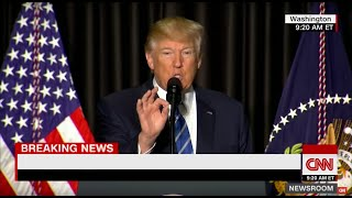 """BREAKING CNN NEWS TRUMP-David Lynch: Trump Could Be """"One Of The Greatest Presidents In History"""""""