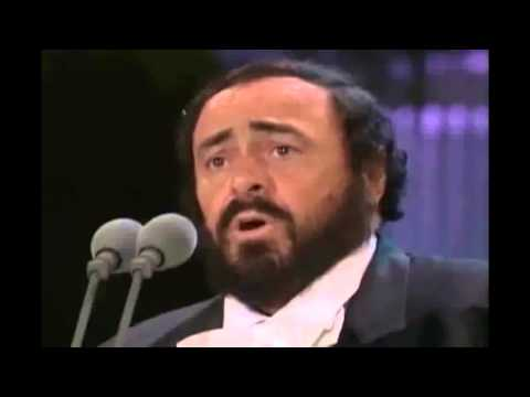 Ave Maria (Schubert) || Beyoncé Knowles & Luciano Pavarotti