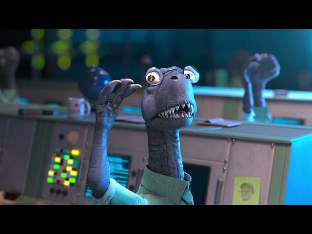 sddefault - Mastère Réalisation et animation 3D