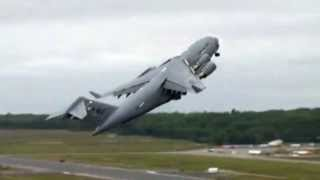 Boeing C-17 Globemaster Jet Crash All Hell breaks loose Roy Dawson Realtor video