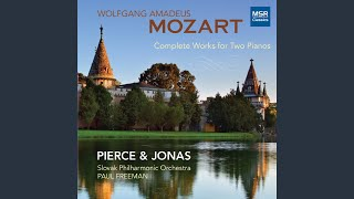 Concerto for Two Pianos and Orchestra in E-flat Major, K.365: I. Allegro