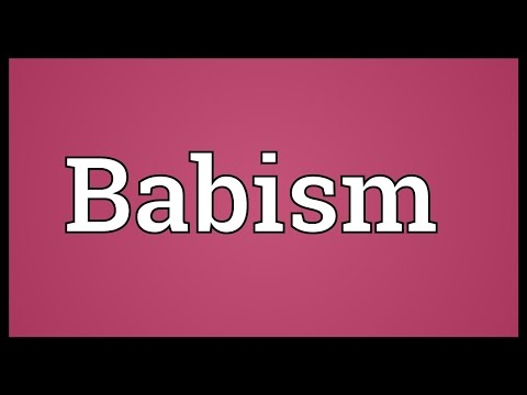 Header of Babism
