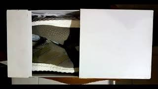 1c2804dea Adidas Ace 16 Purecontrol Ultra Boost Black