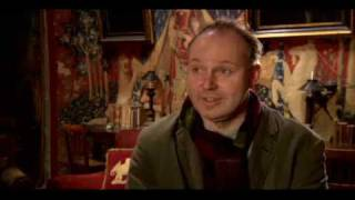 Harry Potter and the Half blood Prince - David Yates interview