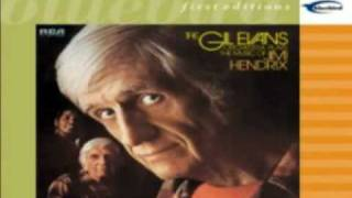 Gil Evans - Crosstown traffic-Little miss lover