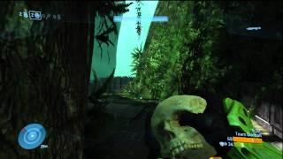 FatRat :: Team Oddball on Guardian - Halo 3 Gameplay :: +60!
