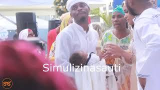 Naseeb Junior akitunzwa na MASTAA kwenye 40 yake, Mbele ya DIAMOND na TANASHA