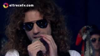 Estos concursantes imitaron a la perfección a Aerosmith thumbnail