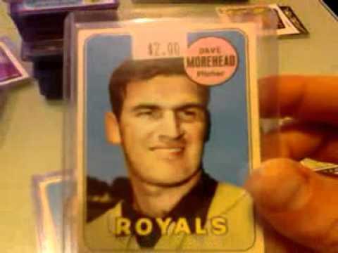 kc royals 1969 vintage