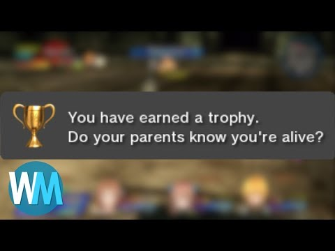 Download Youtube: Another Top 10 HARDEST Video Game Achievements
