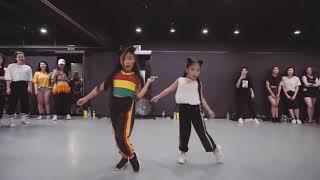 """Танцоры Завода в видео """"1 million dance studio"""""""