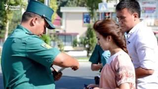 Тошкент милицияси бўйи 170 сантиметрдан баланд йигитларни ишга чақираяпти