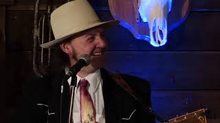 Sam Platts and the Great Plainsmen Live with Hoke Granger