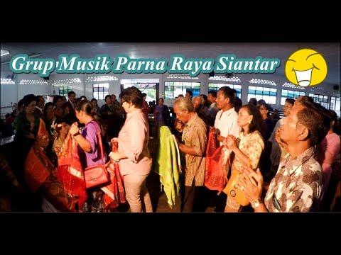 Gondang Siantar Raja Ni Bangso Batak I (Musik Taganing)   Tradisi Pernikahan