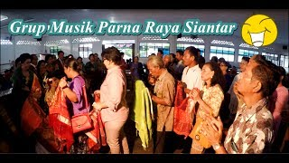Gondang Siantar Raja Ni Bangso Batak I (Musik Taganing) | Tradisi Pernikahan Mp3