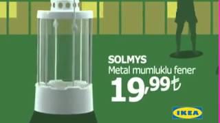 IKEA Yaz ndirimi 2014 Reklam IKEA Reklamlar