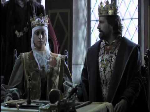 Isabel - Tratado de Tordesillas
