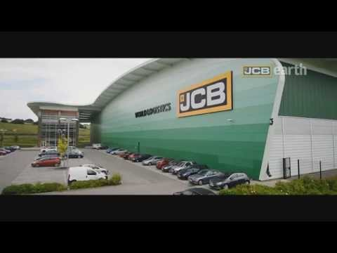 JCB Logistics Centre
