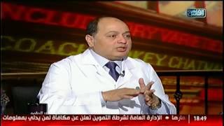 الناس الحلوة | الطرق السليمة للتخلص من آلام العمود الفقرى مع د.محمد صديق هويدي
