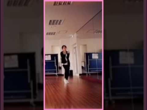 Kang Seulgi's Lucky Strike Dance Cover (Seulgi Focus)